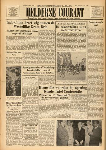 Heldersche Courant 1954-05-21