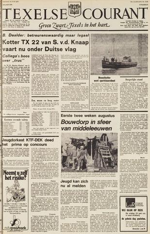 Texelsche Courant 1977-06-10