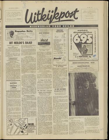 Uitkijkpost : nieuwsblad voor Heiloo e.o. 1971-06-23
