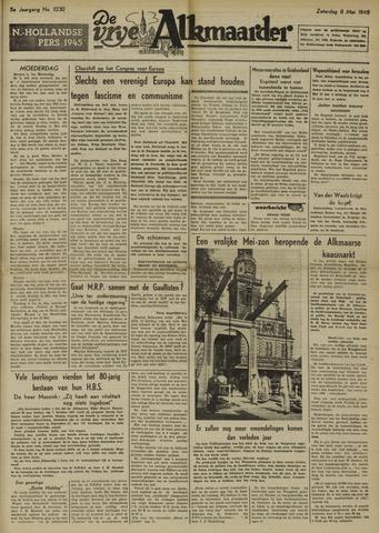 De Vrije Alkmaarder 1948-05-08