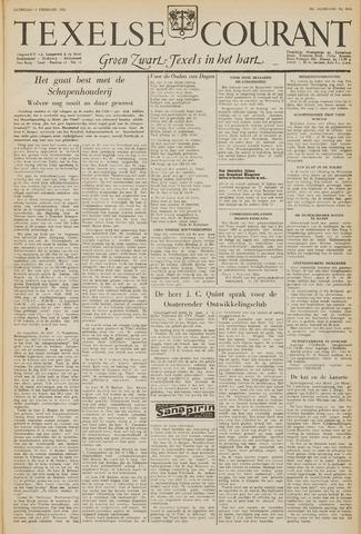 Texelsche Courant 1955-02-05