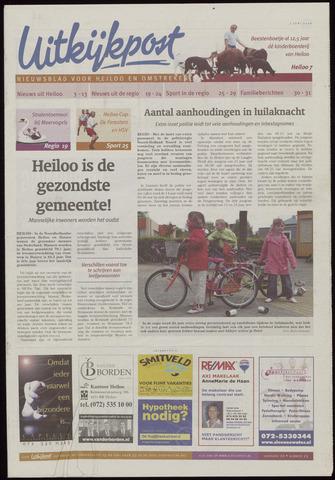 Uitkijkpost : nieuwsblad voor Heiloo e.o. 2006-06-07