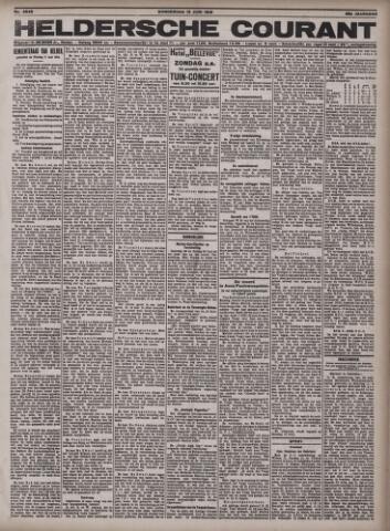 Heldersche Courant 1918-06-13