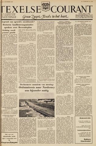 Texelsche Courant 1967-11-24