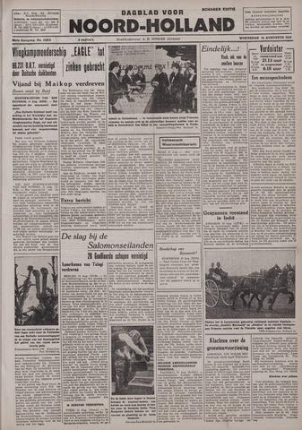 Dagblad Noord-Holland, Schager editie 1942-08-12