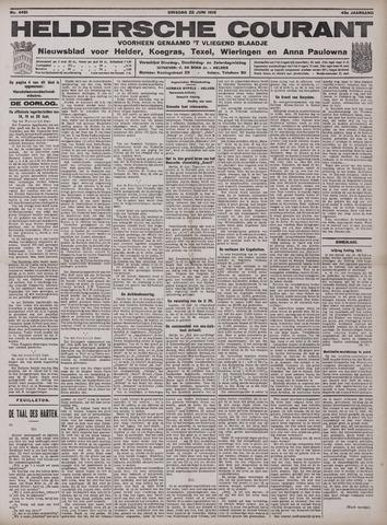 Heldersche Courant 1915-06-22