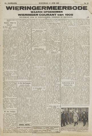 Wieringermeerbode 1942-06-17