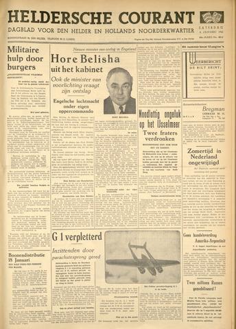 Heldersche Courant 1940-01-06
