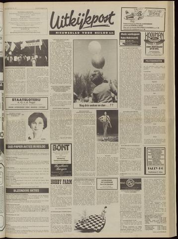Uitkijkpost : nieuwsblad voor Heiloo e.o. 1983-09-28