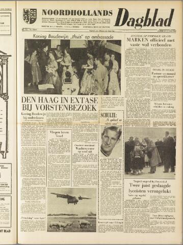 Noordhollands Dagblad : dagblad voor Alkmaar en omgeving 1959-07-11