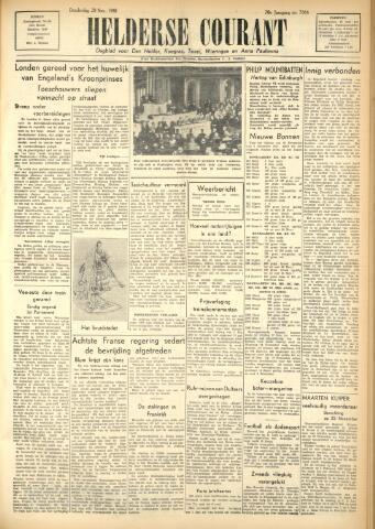 Heldersche Courant 1947-11-20