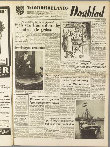 Noordhollands Dagblad : dagblad voor Alkmaar en omgeving 1959-05-23