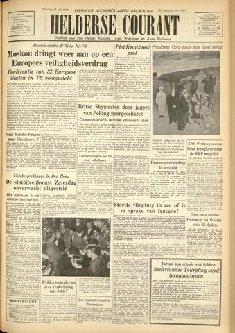 Heldersche Courant 1954-07-26