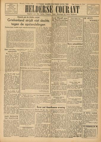 Heldersche Courant 1948-02-25