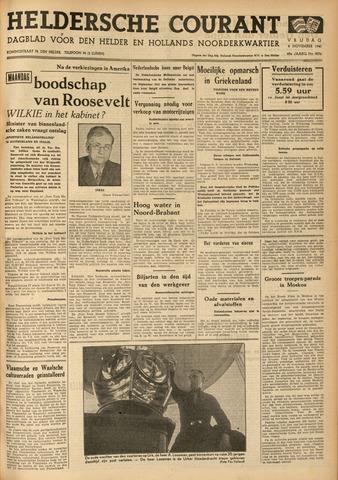 Heldersche Courant 1940-11-08