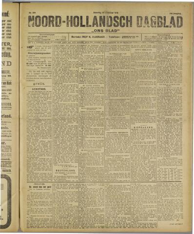 Ons Blad : katholiek nieuwsblad voor N-H 1922-12-23