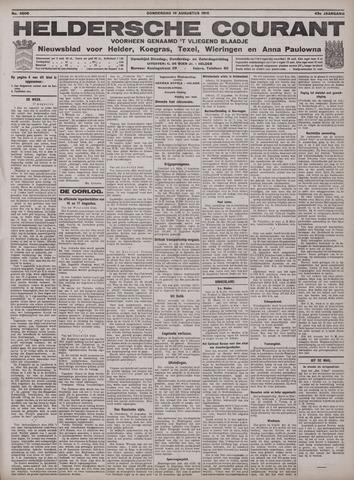 Heldersche Courant 1915-08-19