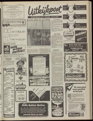 Uitkijkpost : nieuwsblad voor Heiloo e.o. 1978-03-15