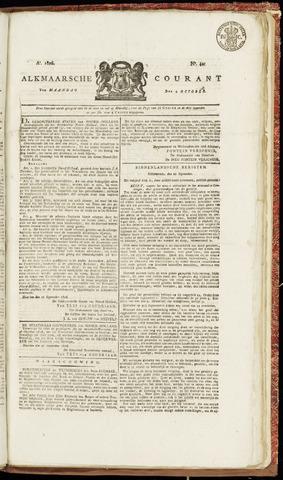 Alkmaarsche Courant 1826-10-02