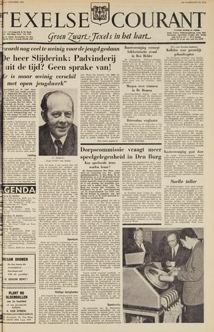 Texelsche Courant 1970-10-23