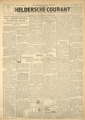 Heldersche Courant 1946-10-30