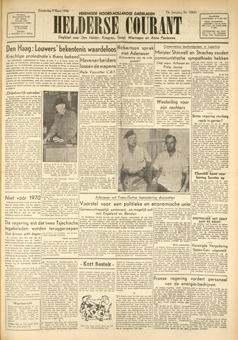Heldersche Courant 1950-03-09