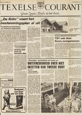 Texelsche Courant 1977-12-02