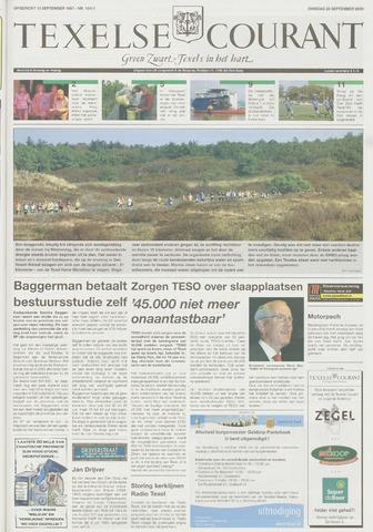 Texelsche Courant 2009-09-29