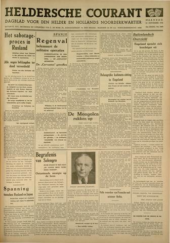Heldersche Courant 1936-11-23
