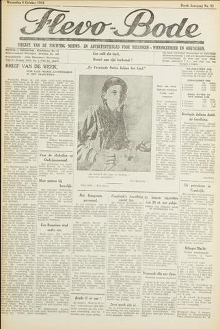 Flevo-bode: nieuwsblad voor Wieringen-Wieringermeer 1948-10-06