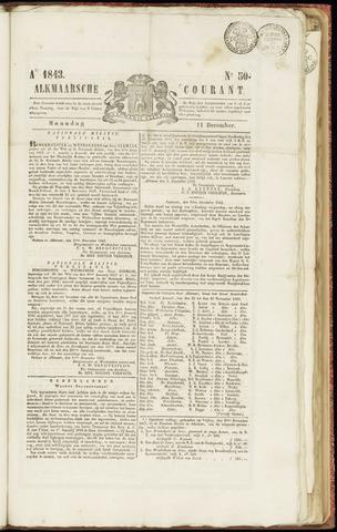 Alkmaarsche Courant 1843-12-11