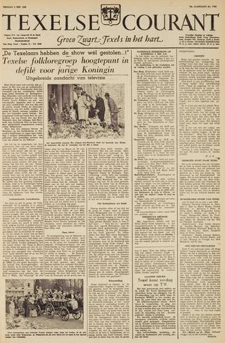 Texelsche Courant 1963-05-03