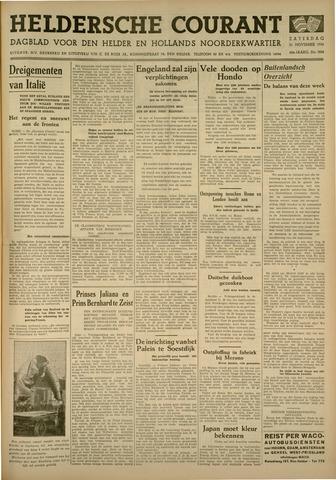 Heldersche Courant 1936-11-21