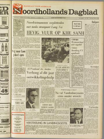 Noordhollands Dagblad : dagblad voor Alkmaar en omgeving 1968-02-08