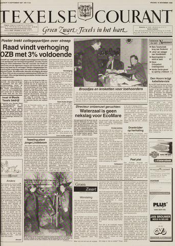 Texelsche Courant 1996-11-15