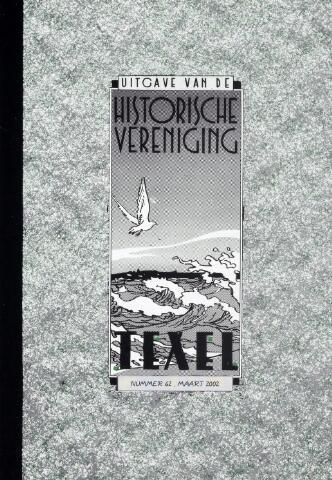 Uitgave Historische Vereniging Texel 2002-03-01