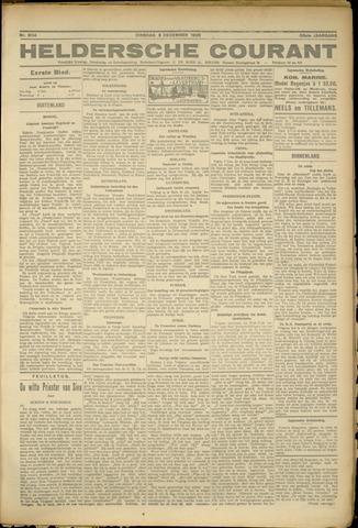 Heldersche Courant 1925-12-08