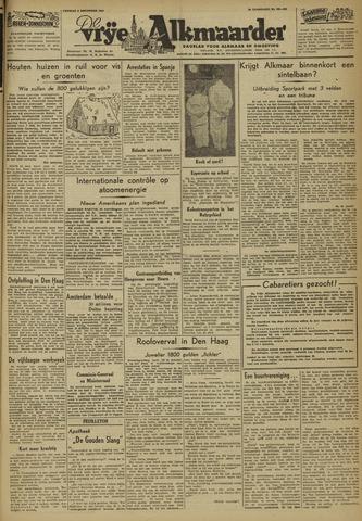 De Vrije Alkmaarder 1946-12-06