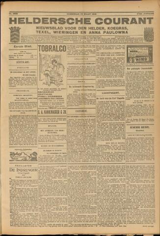 Heldersche Courant 1929-03-28