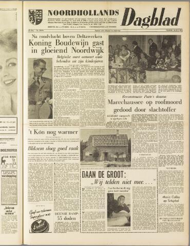 Noordhollands Dagblad : dagblad voor Alkmaar en omgeving 1959-07-10
