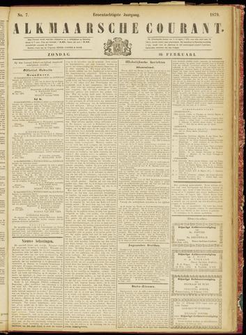 Alkmaarsche Courant 1879-02-16