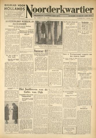 Heldersche Courant 1942-04-09