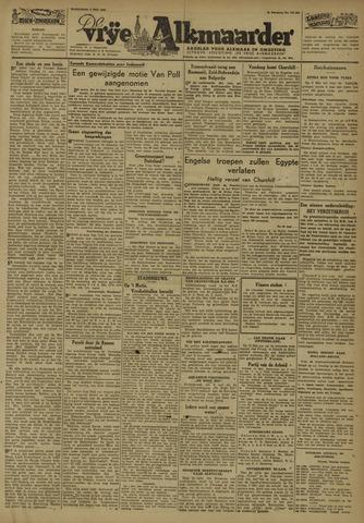 De Vrije Alkmaarder 1946-05-08