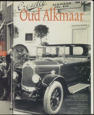 Oud Alkmaar 2004-12-01