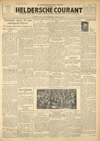 Heldersche Courant 1946-10-04