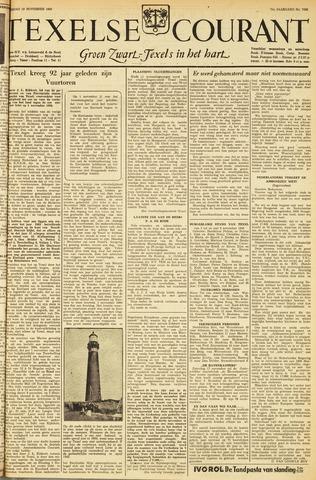 Texelsche Courant 1956-11-10