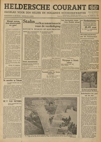 Heldersche Courant 1941-07-21