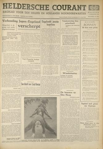 Heldersche Courant 1940-08-05