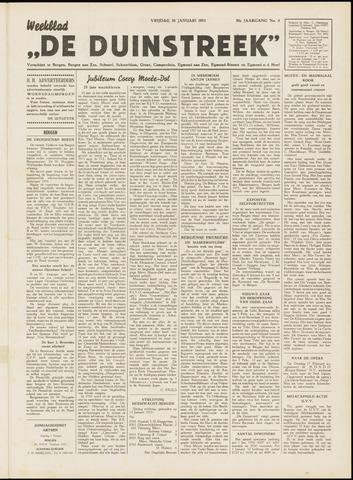 De Duinstreek 1953-01-30