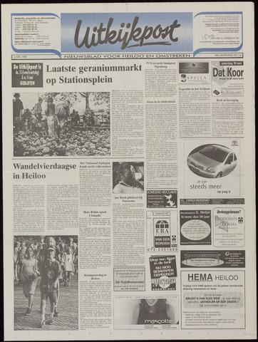 Uitkijkpost : nieuwsblad voor Heiloo e.o. 1999-05-12